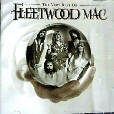 The Very Best Of - Fleetwood Mac  -  CD, VG