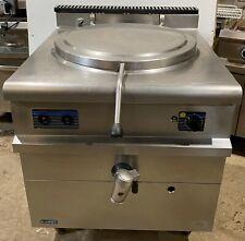 More details for bonnet 80 litre gas boiling kettle