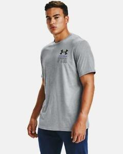 UNDER ARMOUR PROTECT THIS HOUSE MEN'S TEE