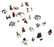 Mini Figures LEGO 75279 Star Wars Advent Calendar 2020 Toy Gift Christmas X Wing