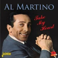 Al Martino - Take My Heart [New CD] UK - Import