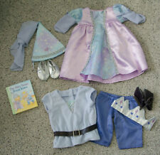 Bitty Baby Twins Royal Princess & Prince Doll Outfits Retired
