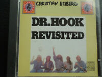 DR.  HOOK  and the MEDICINE  SHOW  -  REVISITED  ,   CD   1976 ,     POP ,  ROCK