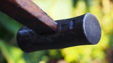 Vintage Japanese Woodworking Carpentry Tool Genno Heavy Hammer 456g Japan import
