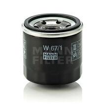Mann Ölfilter Honda BF8, BF9, BF10, BF20, BF25, BF30, BF35, BF 40, BF45, BF50