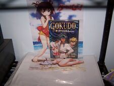 Gokudo - Vol 2 - Magician Extraordinaire - BRAND NEW - Anime Works DVD 2002