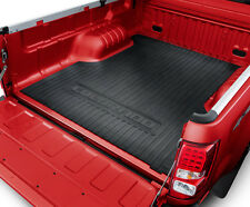Genuine Holden RG Colorado Crew Cab Rubber Tub Mat Heavy Duty GM BRAND NEW‏