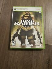 Tomb raider underworld xbox 360 Tested
