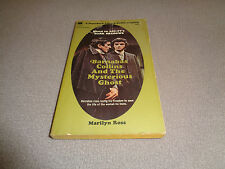 Barnabas Collins and the Mysterious Ghost - M. Ross. - Dark Shadows - PB - 1970
