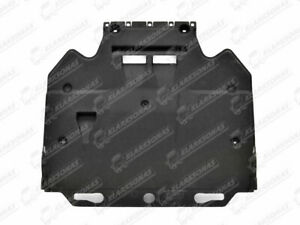 Gearbox Cover Undertray Splash Guard Cotton 4G0863822C For AUDI A7 4G 2010-2014