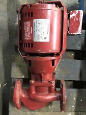 Armstrong 1/12 HP 1725 RPM 115V circulating pump