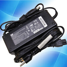 Genuine FOR HP Laptop 120W 18.5V 6.5A AC Adapter 384023-001 391174-001 PA-1121-1