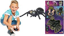 Remote Control Infrared Spider Tarantula Joke Fun Toy Controlled Boys Girls RC