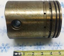High Pressure Air Compressor JOY Piston Assembly A238020 4310-00-649-8457