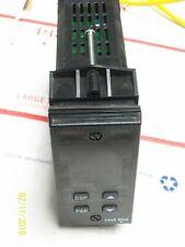 RED LION TCU11108 TEMPERATURE CONTROLLER