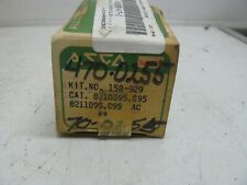 Asco 158-929 diaphragm valve repair kit new