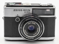 Zeiss Ikon S310 Contessa Sucherkamera Kamera Carl Zeiss Tessar 2.8 40mm Optik