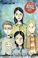 Royal City Volume 2 : Sonic Youth by Jeff Lemire (2018, Paperback)