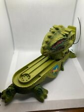Vintage He-Man MOTU Dragon Walker /s Battery Cover Masters of the Universe