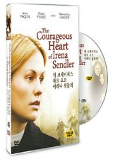 The Courageous Heart of Irena Sendler (2009) - Anna Paquin DVD *NEW