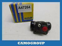 Cylinder Rear Brake Rear Wheel Brake Cylinder Citroen Zx RENAULT Clio Megane
