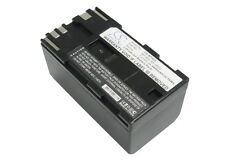 Li-ion Battery for Canon UC-X30Hi ES-8100V MV20i ES-410V UC-V200 XH-A1 ES-65 NEW
