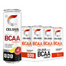 Celsius BCAA +Energy Carbonated 355ml x 12 Cans