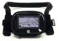 Motorbike Motorcycle Bike GPS SAT NAV Case Bag Mount Holder Waterproof BikeTek
