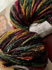SolBändchengarn reine Baumwolle freie Farbwahl LANG YARNS 50g
