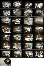16 mm Film 1955-Gätner-Pflanzenvermehrung Stecklinge-Gartenbau-Antique film