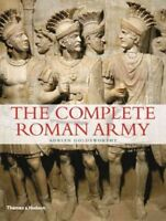 Complete Roman Army, Paperback by Goldsworthy, Adrian, Brand New, Free shippi...