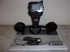 Canon Slide Duplicator 35-52R Set — EUC