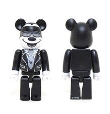 Medicom Bearbrick 2013 Disney Joyrich Mickey Mouse Suit Ver 100% Be@rbrick NEW