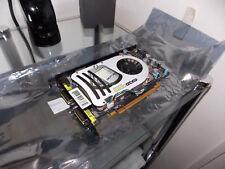 XFX GeFORCE 8600GTS - 256MB DDR3 - DVi PCIe - tarjeta de video