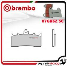 Brembo SC pastillas freno sinter fre BMW R1150GS adventure no abs 2002>2005