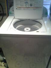 Whirlpool Washing Machine - Model WTW4800BQ 1, Serial C42842911