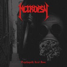 Necropsy-psicopatico Next Door-MCD-DEATH METAL