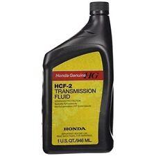 Honda 08200-HCF2 Transmission Fluid