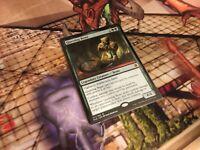 MtG: x1 Questing Beast Throne of Eldraine - Magic the Gathering