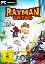 Rayman Origins für PC | NEUWARE | DEUTSCHE VERSION!