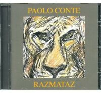 Paolo Conte - Razmataz [New CD]