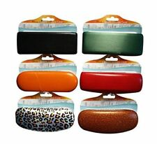 Assorted Hard Glass Case Spectacle Reading Storage Case Sunglasses Glasses Cases