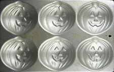 Jack o Lantern Pumpkin Halloween Minicake Cake Pan from Wilton #1449 - Clearance