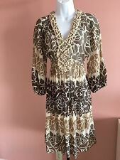 BCBG Runway Dress Size Medium  pre-owned mint condition