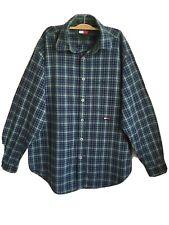 Tommy Hilfiger Men's Casual Shirt Size M