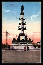 GP GOLDPATH: AUSTRIA POSTCARD 1923 _CV776_P06