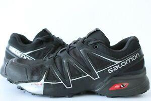 SALOMON Speedcross Vario 2 Mens Running Shoes, mens trainers UK size 9