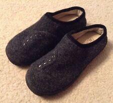 NWOB! Girls Willits Gray Tidal Clog Slip On Shoes Sz 13M
