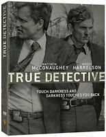 True Detective - Saison 1 - DVD - HBO // DVD NEUF
