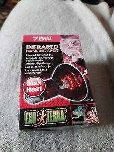 Infrared Basking Spot 75 W